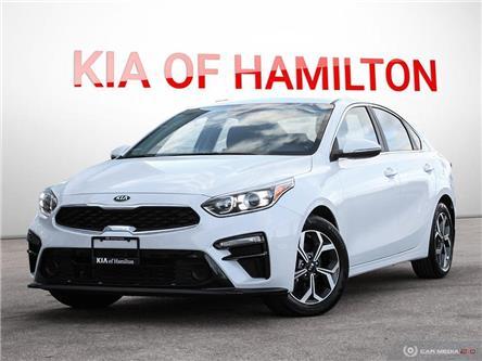 2020 Kia Forte EX (Stk: P10689) in Hamilton - Image 1 of 27