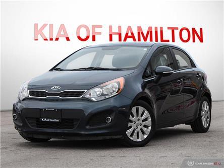 2014 Kia Rio EX (Stk: SO21033A) in Hamilton - Image 1 of 25
