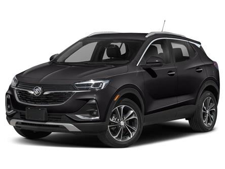 2021 Buick Encore GX Essence (Stk: 21-090) in Drayton Valley - Image 1 of 9