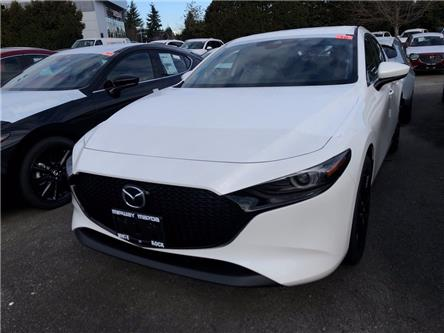 2020 Mazda Mazda3 Sport GT (Stk: 168124) in Surrey - Image 1 of 5