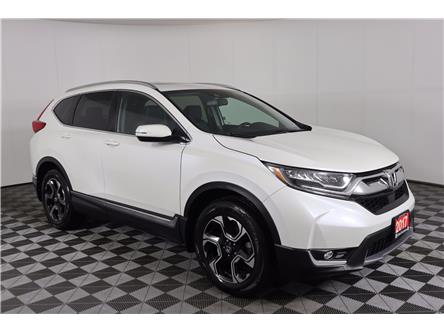 2017 Honda CR-V Touring (Stk: 220290A) in Huntsville - Image 1 of 27