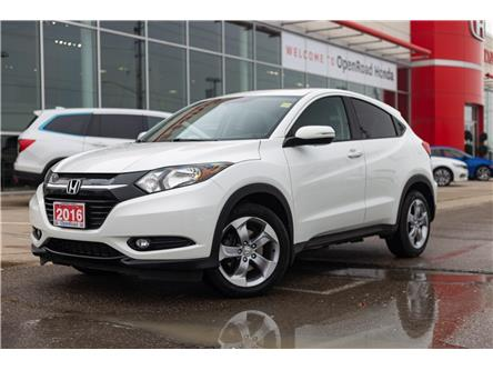 2016 Honda HR-V EX (Stk: P00002) in Brampton - Image 1 of 16