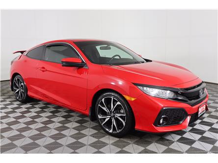 2019 Honda Civic Si Base (Stk: P20-186) in Huntsville - Image 1 of 29