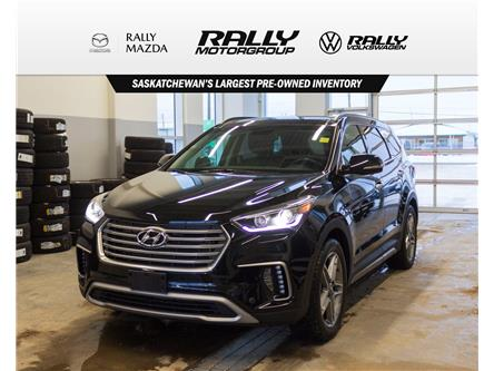 2017 Hyundai Santa Fe XL Limited (Stk: V1308) in Prince Albert - Image 1 of 15