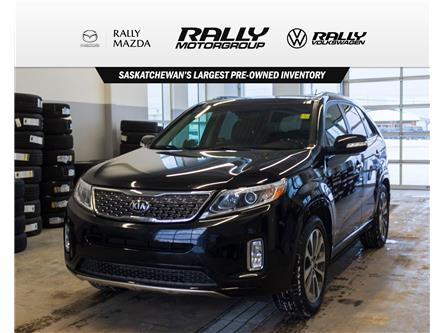 2014 Kia Sorento SX (Stk: V1412) in Prince Albert - Image 1 of 15