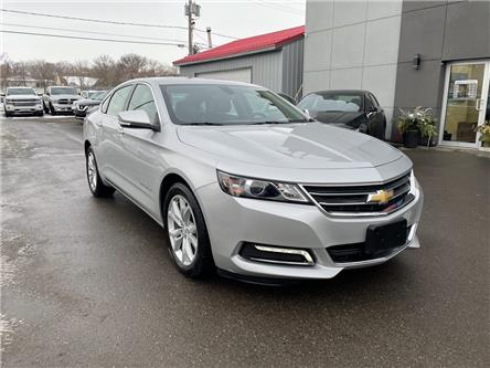2019 Chevrolet Impala 1LT (Stk: 14696) in Regina - Image 1 of 25