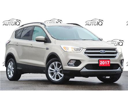 2017 Ford Escape SE (Stk: 154450) in Kitchener - Image 1 of 16