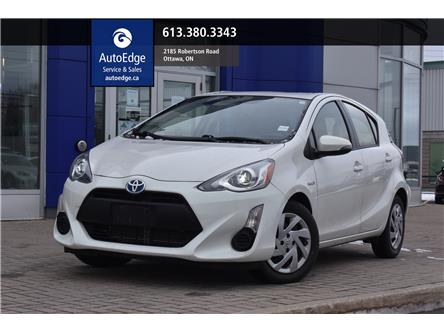 2015 Toyota Prius C Base (Stk: A0472) in Ottawa - Image 1 of 27