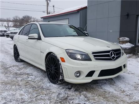 2011 Mercedes-Benz C-Class Base (Stk: 14721) in Regina - Image 1 of 27