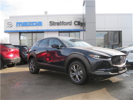 2021 Mazda CX-30 GT (Stk: 21026) in Stratford - Image 1 of 13
