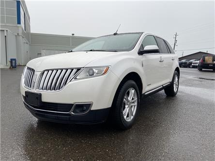 2012 Lincoln MKX Base (Stk: M018B) in Thunder Bay - Image 1 of 20