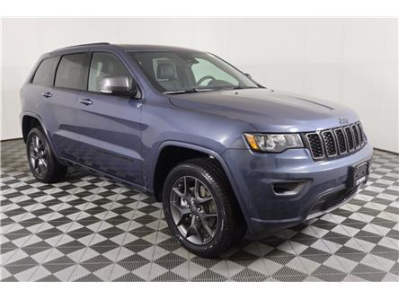 2021 Jeep Grand Cherokee Limited (Stk: 21-74) in Huntsville - Image 1 of 32