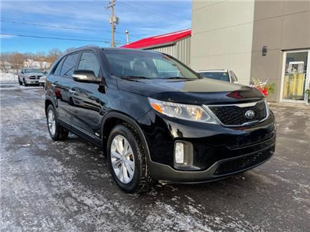 2014 Kia Sorento  (Stk: 14672) in Regina - Image 1 of 24