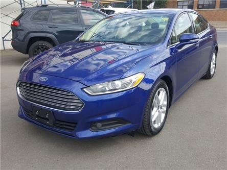 2015 Ford Fusion SE (Stk: 14454) in Regina - Image 1 of 23