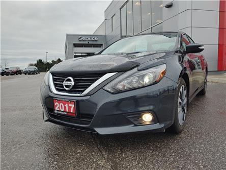 2017 Nissan Altima 2.5 SL (Stk: LC819680A) in Bowmanville - Image 1 of 19