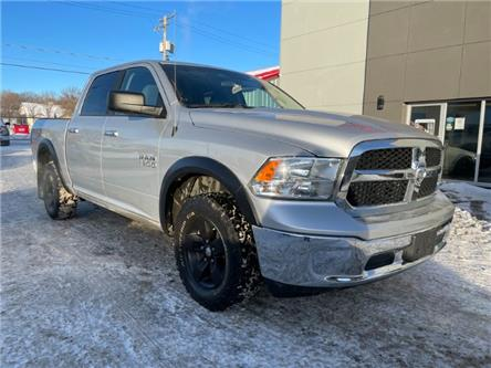 2017 RAM 1500 SLT (Stk: 14669A) in Regina - Image 1 of 20