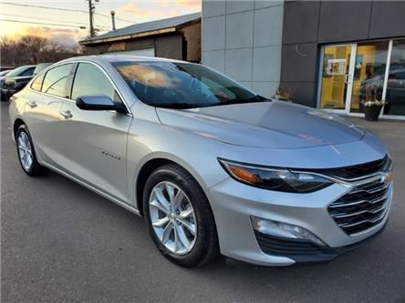 2019 Chevrolet Malibu LT (Stk: 14671) in Regina - Image 1 of 19