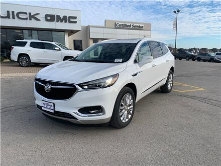 2021 Buick Enclave Essence (Stk: 47309) in Strathroy - Image 1 of 8
