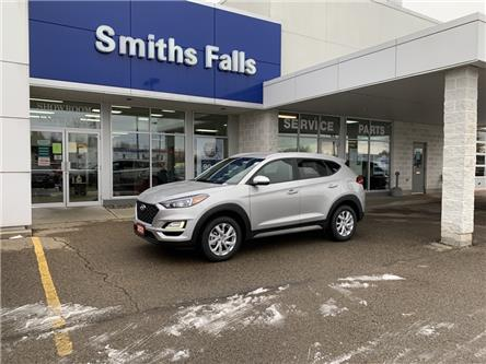 2021 Hyundai Tucson Preferred (Stk: 10265) in Smiths Falls - Image 1 of 12