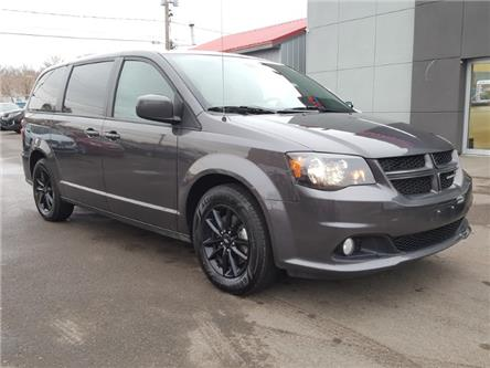 2020 Dodge Grand Caravan GT (Stk: 14647) in Regina - Image 1 of 22