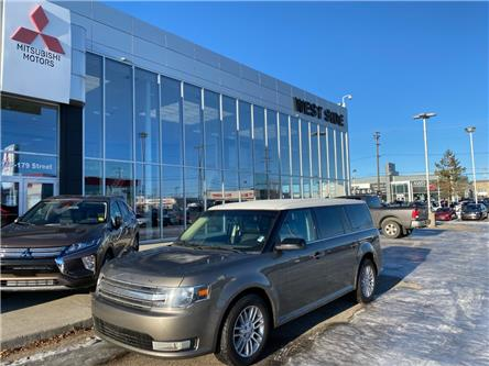 2013 Ford Flex SEL (Stk: BM3993) in Edmonton - Image 1 of 21