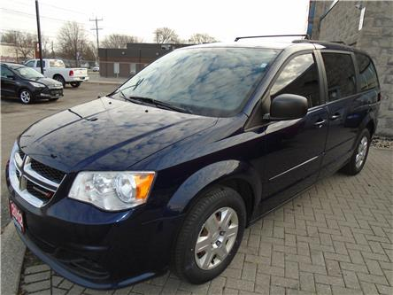 2012 Dodge Grand Caravan SE/SXT (Stk: 5358A) in Sarnia - Image 1 of 13