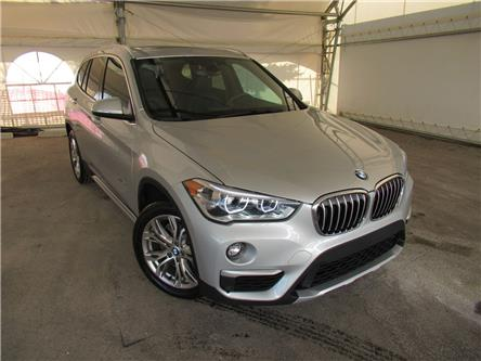 2018 BMW X1 xDrive28i (Stk: ST2107) in Calgary - Image 1 of 27