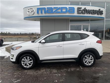 2019 Hyundai Tucson Preferred (Stk: 22554) in Pembroke - Image 1 of 11