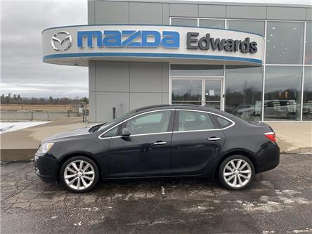 2014 Buick Verano Base (Stk: 22552) in Pembroke - Image 1 of 10
