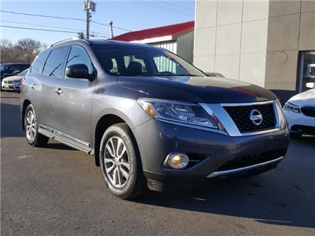 2014 Nissan Pathfinder  (Stk: 14660A) in SASKATOON - Image 1 of 27