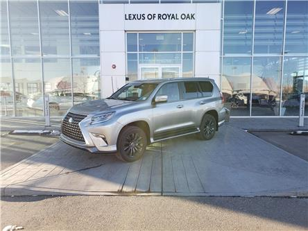 2021 Lexus GX 460 Base (Stk: L21150) in Calgary - Image 1 of 15