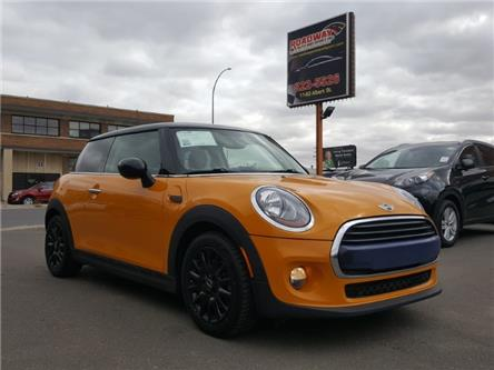 2016 MINI 3 Door Cooper (Stk: 14606) in SASKATOON - Image 1 of 18