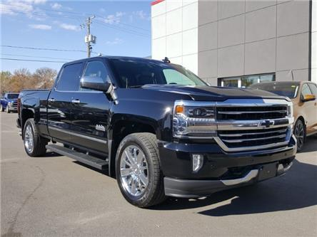 2017 Chevrolet Silverado 1500 High Country (Stk: 14662) in SASKATOON - Image 1 of 24