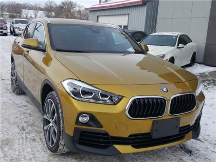 2018 BMW X2 xDrive28i (Stk: 14695) in SASKATOON - Image 1 of 25