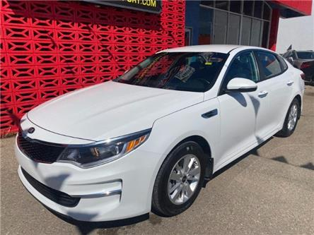 2018 Kia Optima  (Stk: 14422A) in SASKATOON - Image 1 of 20