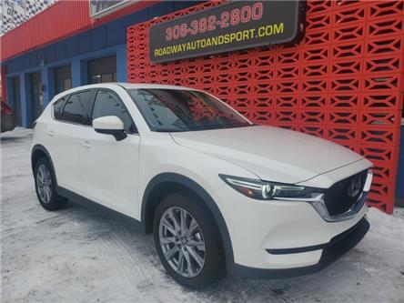 2020 Mazda CX-5 GT (Stk: 14706) in SASKATOON - Image 1 of 24