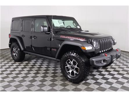 2021 Jeep Wrangler Unlimited Rubicon (Stk: 21-53) in Huntsville - Image 1 of 33