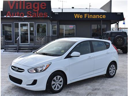 2017 Hyundai Accent SE (Stk: PS38130) in Saskatoon - Image 1 of 17