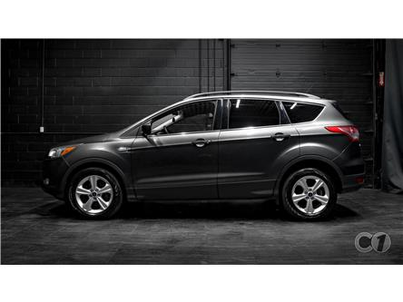 2016 Ford Escape SE (Stk: CT20-696) in Kingston - Image 1 of 40