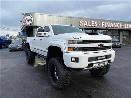 2016 Chevrolet Silverado 3500HD LTZ (Stk: 16-234480A) in Abbotsford - Image 1 of 16