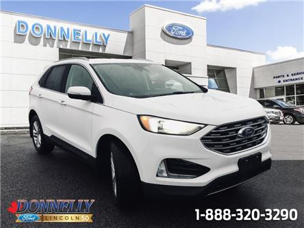 2020 Ford Edge SEL (Stk: DT1490) in Ottawa - Image 1 of 28