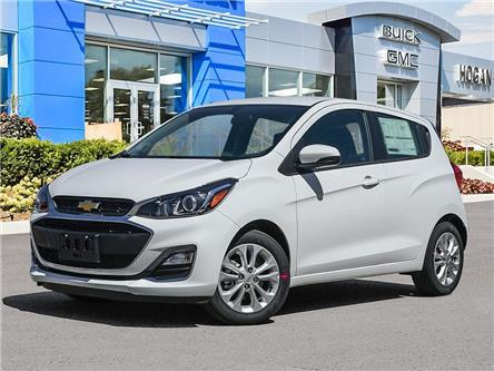 2021 Chevrolet Spark 1LT CVT (Stk: M725838) in Scarborough - Image 1 of 23