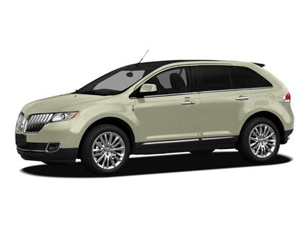 2012 Lincoln MKX Base (Stk: 20051A) in Cornwall - Image 1 of 2