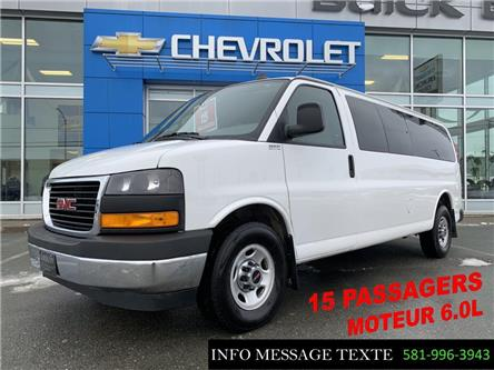 2018 Chevrolet Express  (Stk: GMCX8379) in Ste-Marie - Image 1 of 29