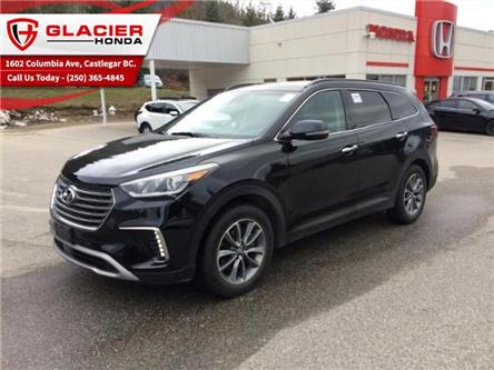 2019 Hyundai Santa Fe XL Preferred (Stk: 9-6451-0) in Castlegar - Image 1 of 25