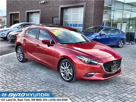 2018 Mazda Mazda3 Sport GT (Stk: 30311) in Toronto - Image 1 of 30