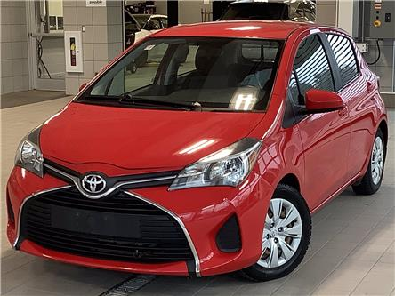 2015 Toyota Yaris LE (Stk: P19306) in Kingston - Image 1 of 26