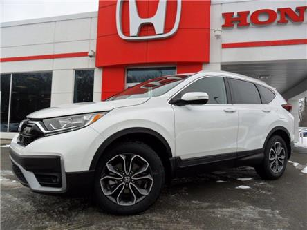 2021 Honda CR-V EX-L (Stk: 11154) in Brockville - Image 1 of 22