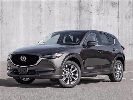 2021 Mazda CX-5 GT w/Turbo (Stk: D108962) in Dartmouth - Image 1 of 23