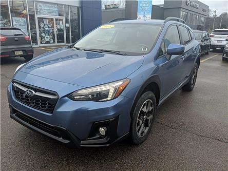 2018 Subaru Crosstrek Sport (Stk: PRO0790) in Charlottetown - Image 1 of 23